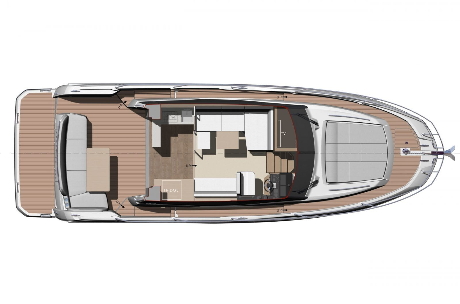PRESTIGE-420S---Main-deck-