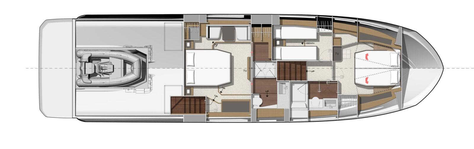 PRESTIGE-590S---Layout---3C---2T---garage-