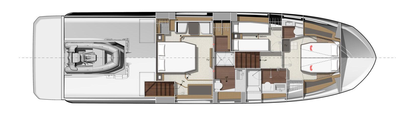 PRESTIGE-590S---Layout---3C---3T---garage-