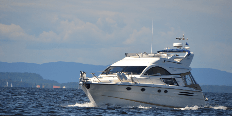 Online Boat Viewing & Buying During Lockdown.